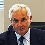 Il Presidente del Gruppo Sofinter, Ing. Giampietro Tedeschi